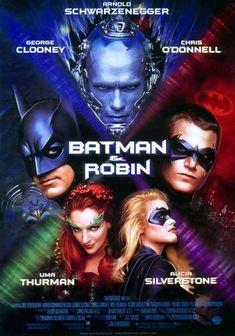 Batman & Robin (1997)   FilmTV.it