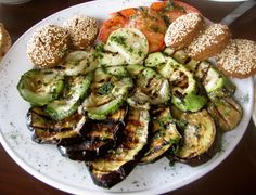 Dining Out at SASH ~ Lebanese Style!  Rohrmoser, San Jose, Costa Rica