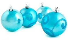Need to find. Teal Christmas, Christmas Baubles, December, Sparkle, Glitter, Holiday Decor, Image, Google Search, Christmas Ornaments