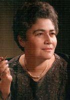 Sylva Kapoutikian, poète arménienne du XXe siècle. https://www.google.fr/search?biw=1280
