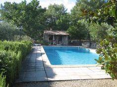 Holiday home Au Bonheur des Familles - Tourettes - Cote d'Azur - VAR South France - Private pool