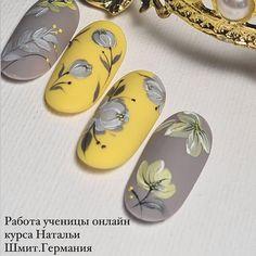 Nails, Women, Fashion, Finger Nails, Moda, Ongles, Fashion Styles, Fashion Illustrations, Nail