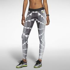 Nike Pro Energia Vivaz Women's Training Tights. Nike Store