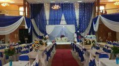 simple winter wedding reception ideas - bloshy.org