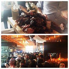 Vertigo Stk + Bar, Montreal, Restaurant Review