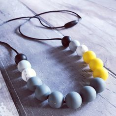 shop: #teething #necklace #copper #navy #nursingnecklace #chewelry #breastfeedingnecklace #fiddlebeads #sensory #modernjewelery #silicone #bright #youngmum #babygift #accessorise  #accessories #babyshower #mothersday #sensorynecklace #modernjewellery #newmumgift #babyshowergift