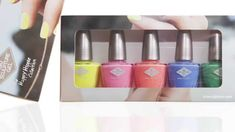 Introducing The Happy Hippie Nail Collection. Spring/Summer 2015 will be the summer of love, these five fruity pastels are inspired by the bohemian carefree . Spring Summer 2015, Summer Of Love, Hippie Nails, Bio Sculpture Nails, Nail Polish Bottles, Happy Hippie, Healthy Nails, Season Colors, Summer Nails