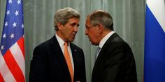 #Moscow and Washington know what's needed to restore #Syria truce: Kerry