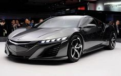 Terry Box: The 10 best cars of the North American International Auto Show | Dallas Morning News