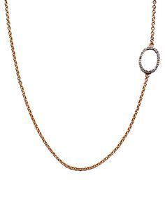 The Sadie Necklace by Maya Brenner