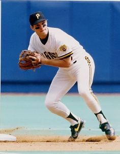 Jay Bell - Pittsburgh Pirates