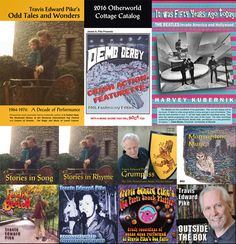 """Fifty-year-old Music Sequences from the Movie """"FEELIN' GOOD"""" Spark Interest in Travis Edward Pike's 2016 Product Catalog"""