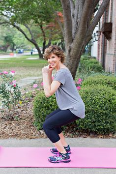 Personal Trainer Talks Health & Fitness Over Fifty Best workout moves for over 50 women (or men! Click through to see the list!Best workout moves for over 50 women (or men! Click through to see the list! Fitness Motivation, Fitness Diet, Health Fitness, Trainer Fitness, Easy Fitness, Fitness Plan, Health Club, Exercise Motivation, Pilates