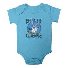 Bunnymund - Infant Bodysuit $16.99