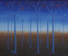 Blue dream by Nina V  | Flickr - fairytale