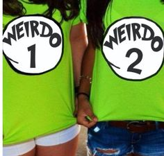 These are the most perfect shirts ever!