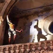 Risultati immagini per Domenico Pellegrino superhero