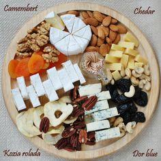 deska serów