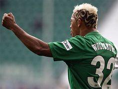 """Abgezockte Wölfe holen drei Punkte"" gegen den VfL Bochum. (17.03.2007)"