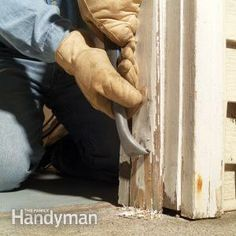 How to Prepare for House Painting - Step by Step | The Family Handyman