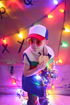 Wishing you all a very Strange Christmas! Holiday shoot inspired by Stranger Things . Stranger Things, Christmas Cards, Lights, Running, Inspired, Holiday, Inspiration, Strange Things, Christmas E Cards
