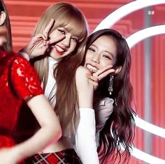 Divas, South Korean Girls, Korean Girl Groups, K Pop, Blackpink Icons, Rose Video, Blackpink Photos, Jennie Lisa, Blackpink And Bts
