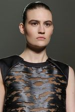 Alexander Wang Fall 2013 Ready-to-Wear Collection on Style.com: Detail Shots