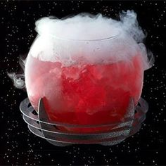 #FOCUS LAS VEGAS:  Warp Core Breach and other extreme cocktails.