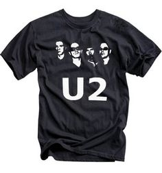 tshirts u2 band vintage punkrock t shirts $ 20 99 click here for a ...