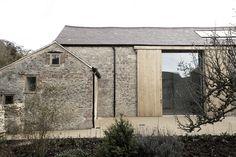 Watergate / James Gorst Architects