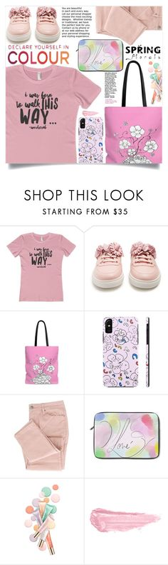 """""""I was born to walk this way! (25)"""" by samra-bv ❤ liked on Polyvore featuring Sophia Webster, Chanel, Clarins and By Terry"""
