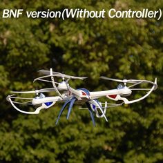 52.25$  Watch here - http://alicfz.shopchina.info/go.php?t=32509654024 - YiZhan JJRC Tarantula X6 Drone BNF Version Without Controller 2.4G 4CH 6-Axis RC Quadcopter Helicopter Toys can Install Camera 52.25$ #magazineonlinebeautiful