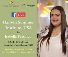 Home - Scholarships Corner - Scholarships - Exchange Programs, Leadership Programs, Fellowships, Internships - Conferences - Summer Programs