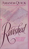 Ravished by Amanda Quick - FictionDB My fav all time, my love of reading came back after reading her books, each & everyone Amanda Quick Books, Romance Art, Book Worms, Comebacks, All About Time, My Books, Author, Reading, My Love