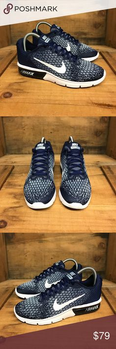 online store 2b70f 51e38 Nike Air Max Sequent NEW Brand new. Never worn. No box. No rips