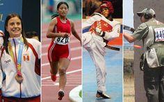Calendario de competición de los peruanos en Londres 2012