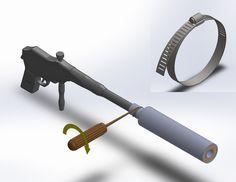 How to Make a Suppressor