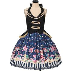 Japanese Online, Angelic Pretty, Two Hands, Lolita Fashion, Gothic Lolita, Online Shopping, Jumper, High Waisted Skirt, My Style