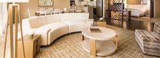 Waldorf Astoria Hotel Panama - One King Bedroom Suite Ocean View