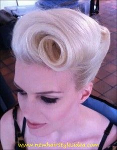 women retro hairstyles 2015 (12)