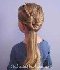 Resultado de imagen para peinadas para niña para fiesta