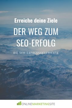 """Bei mir funktioniert SEO einfach nicht!"" Genau das sagte mir mein neuer Leser Phillip vor gut fünf Monaten. Affiliate Marketing, Online Marketing, Inspirations Boards, Pinterest Profile, Data Analytics, Pinterest Marketing, Online Business, Social Media, Messages"