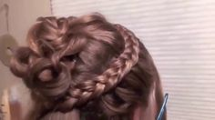 How To Do Wedding Hairstyle For Girls   Wedding Hairstyles For Girls   A...