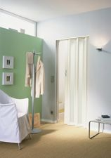 Accordion Doors Transform Your Office Spaces Bathrooms