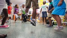 Poor Children Show a Decline in Obesity Rate - After years of growing concern about obesity among children, federal researchers have found the clearest evidence yet that the epidemic may be turning a corner in young children from low-income families.