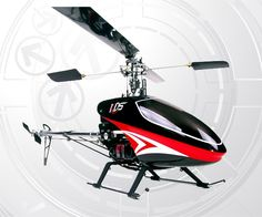 RC helicopters!!