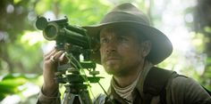 'The Lost City of Z' Finally Has A Spring 2017 Release Date http://filmanons.besaba.com/the-lost-city-of-z-finally-has-a-spring-2017-release-date/  This weekend brings the world premiere of The Lost City of Z as the closing night film of the New York Film Festival. The adaptation of David Grann's true story of the same name has been written and directed by James Gray, and we've been waiting to hear when this movie might finally get a […]