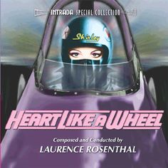 Heart Like a Wheel Soundtrack (1983)