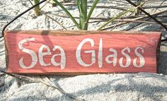 Love Sea Glass ~~~