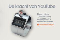 Example power YouTube